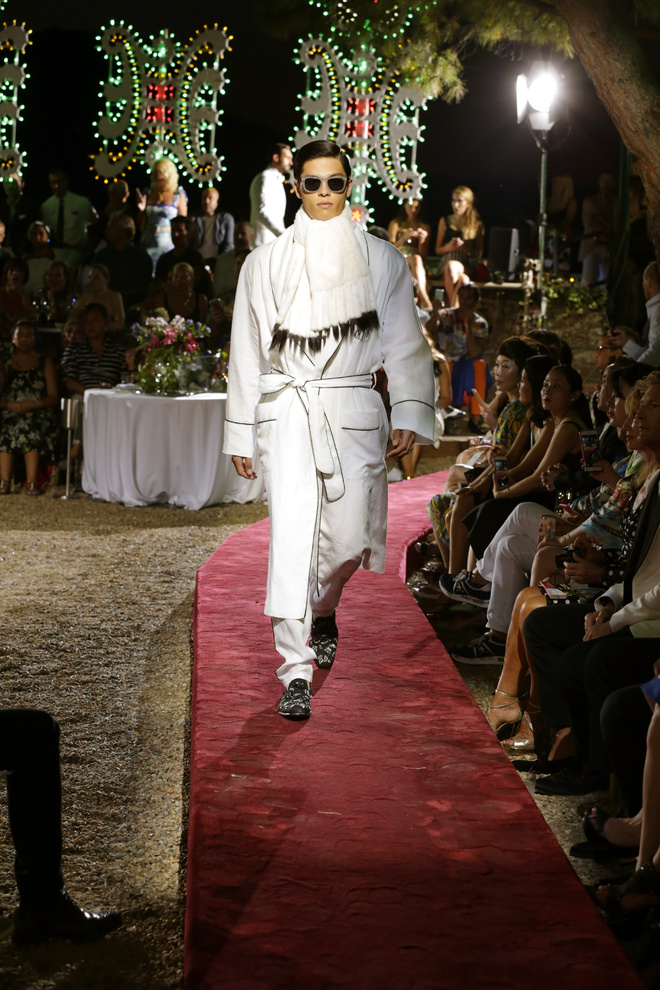 Dolce & Gabbana Alta Sartoria 2016